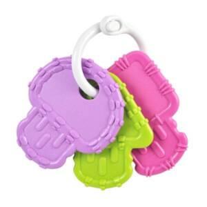 Teething Keys