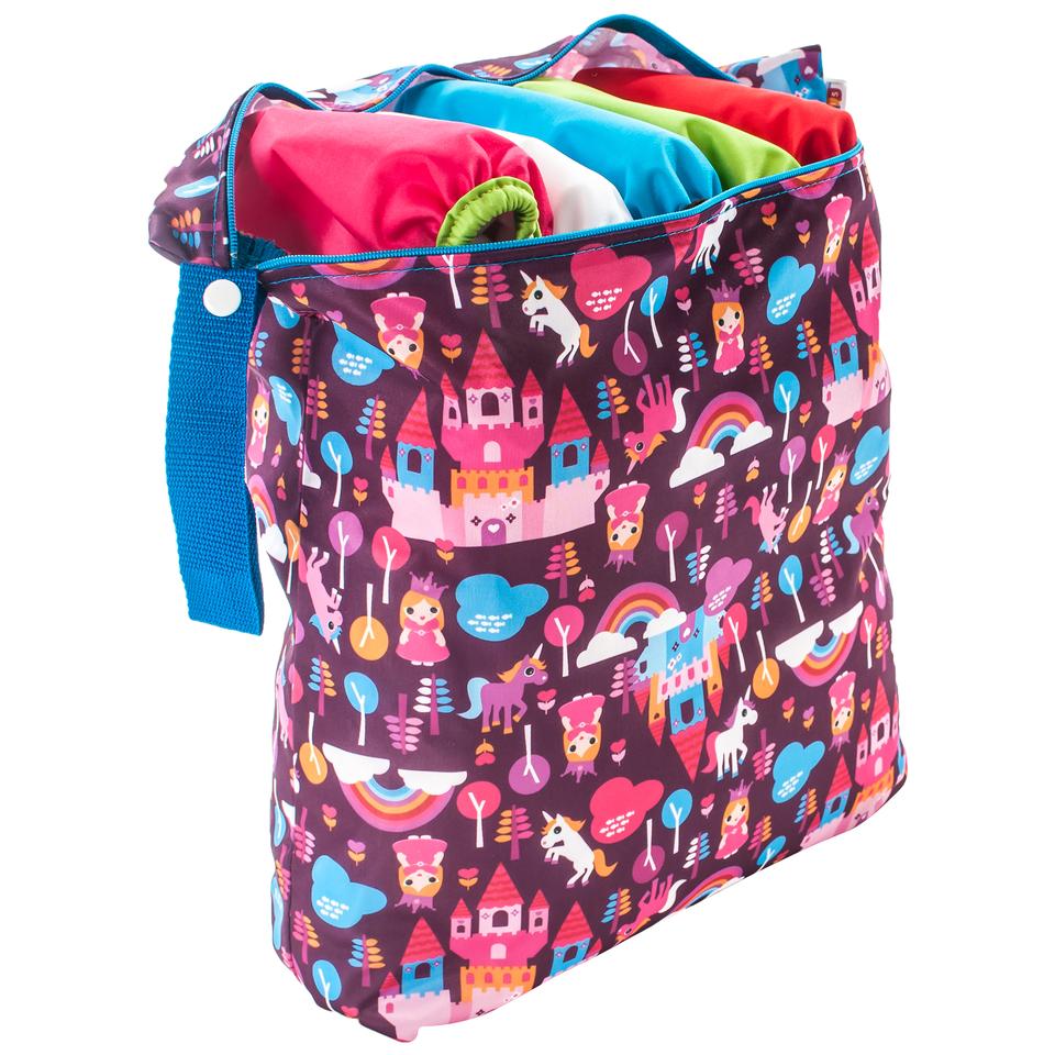 Multipurpose Wet Bags