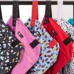 Hanging Diaper Pail