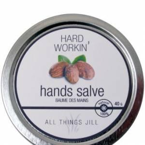 hands salve